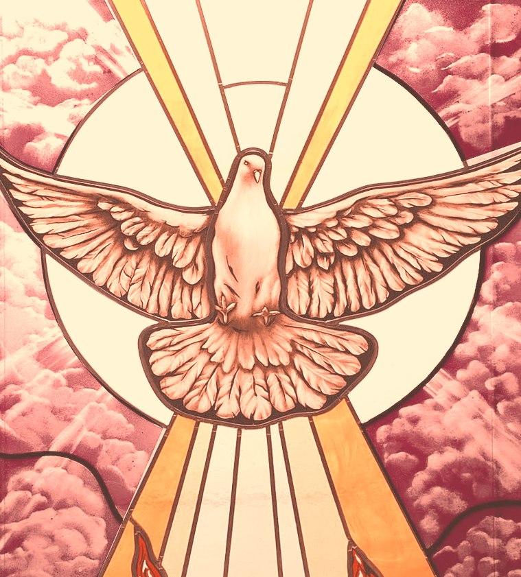 Coroncina per ottenere i doni dello Spirito Santo