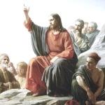 gesù insegna padre nostro - Copia