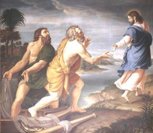 Vocazione apostoli