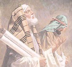 farisei scribi
