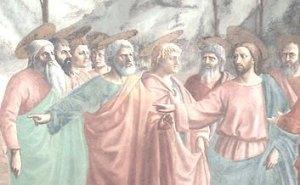 Gesù con i discepoli - Copia (2) - Copia