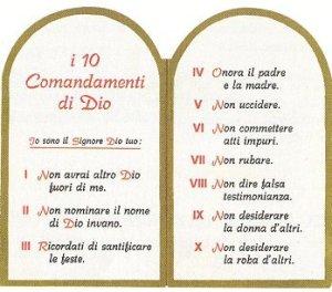 comandamenti_tavola