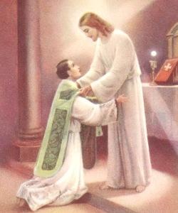 Gesù-Sacerdote (2)