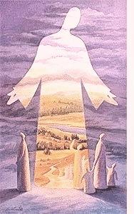 (Gv 10,1-10) Io sono la porta delle pecore. - Copia (2)
