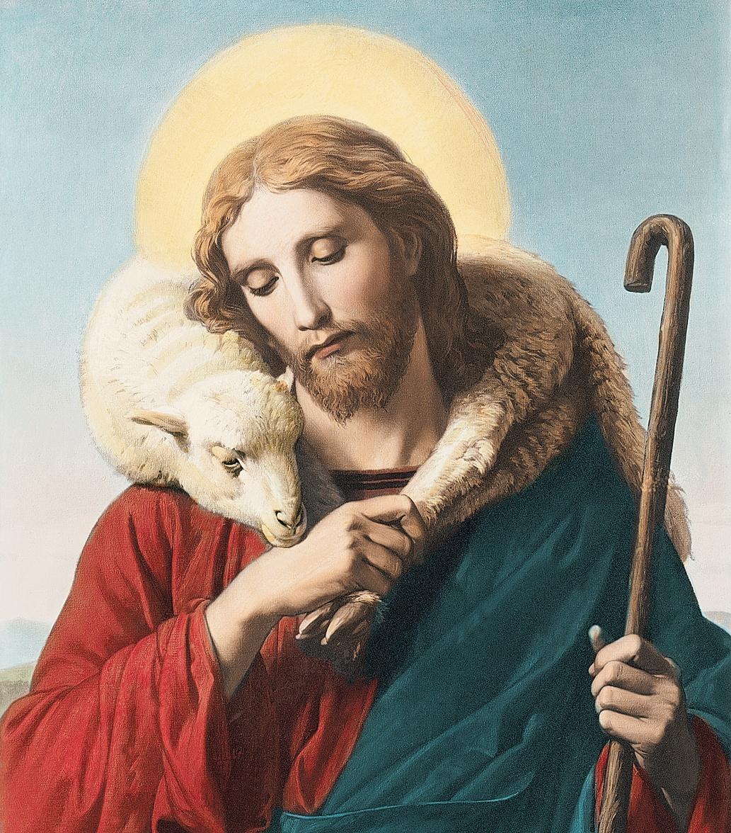 Risultato immagini per la pecora perduta parabola